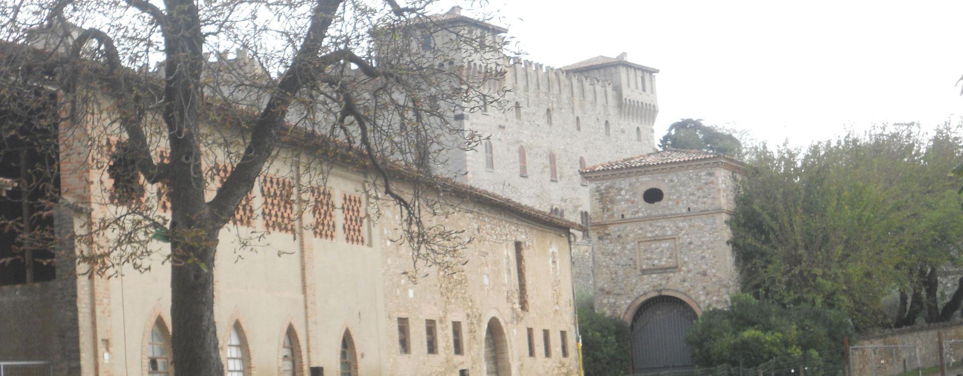 Castel Drugolo e fattorie Ambrosini<br> Expo 2015