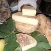 cantina Ambrosini - particolare di formaggi