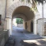 cantina Ambrosini - portone