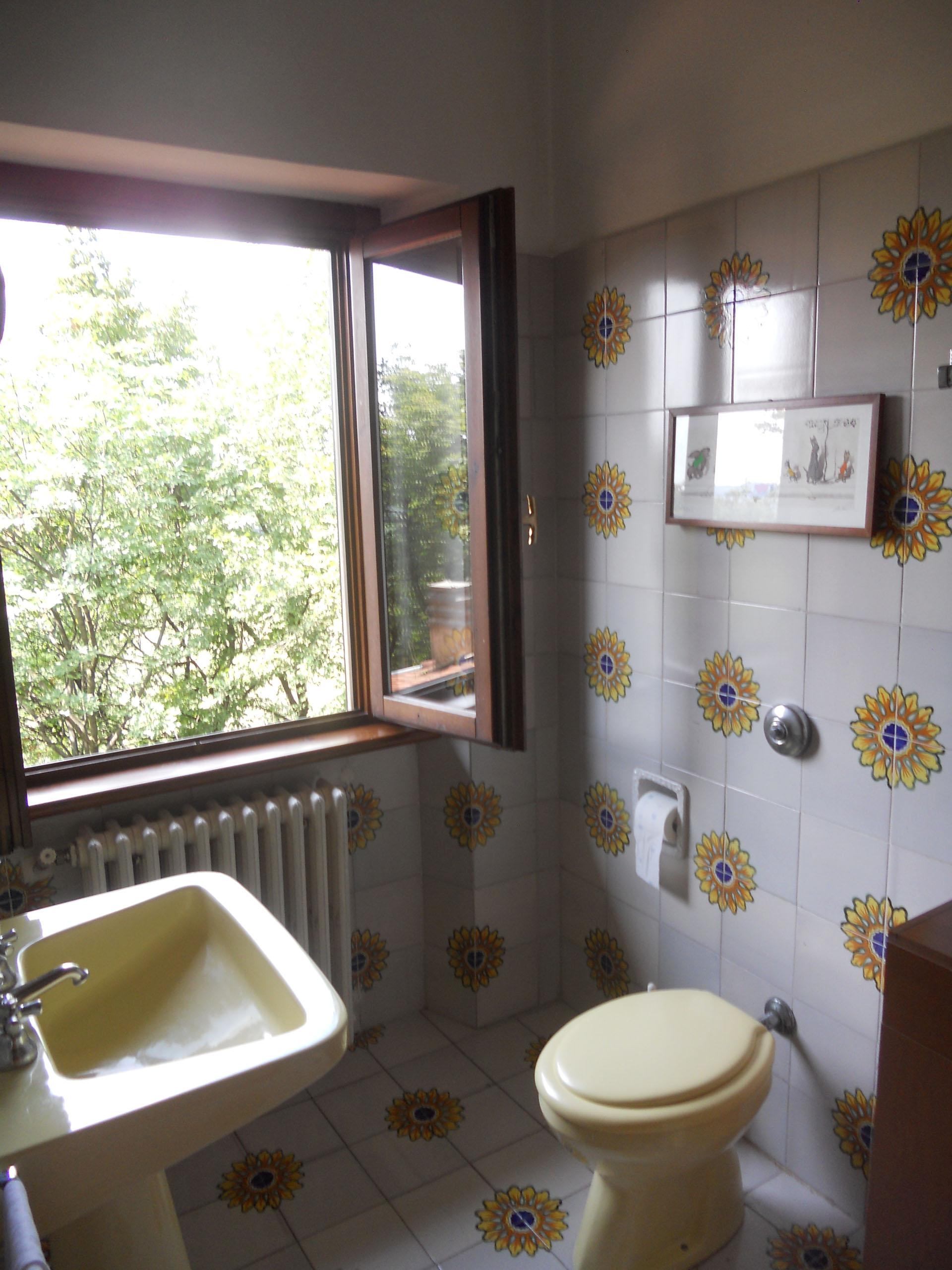<p>il bagno dei girasoli</p>
