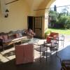 casa Orlando-Zingales - il portico