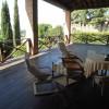 casa Orlando-Zingales - loggiato