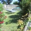 casa Orlando-Zingales - particolari della piscina