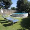 casa Orlando-Zingales - piscina