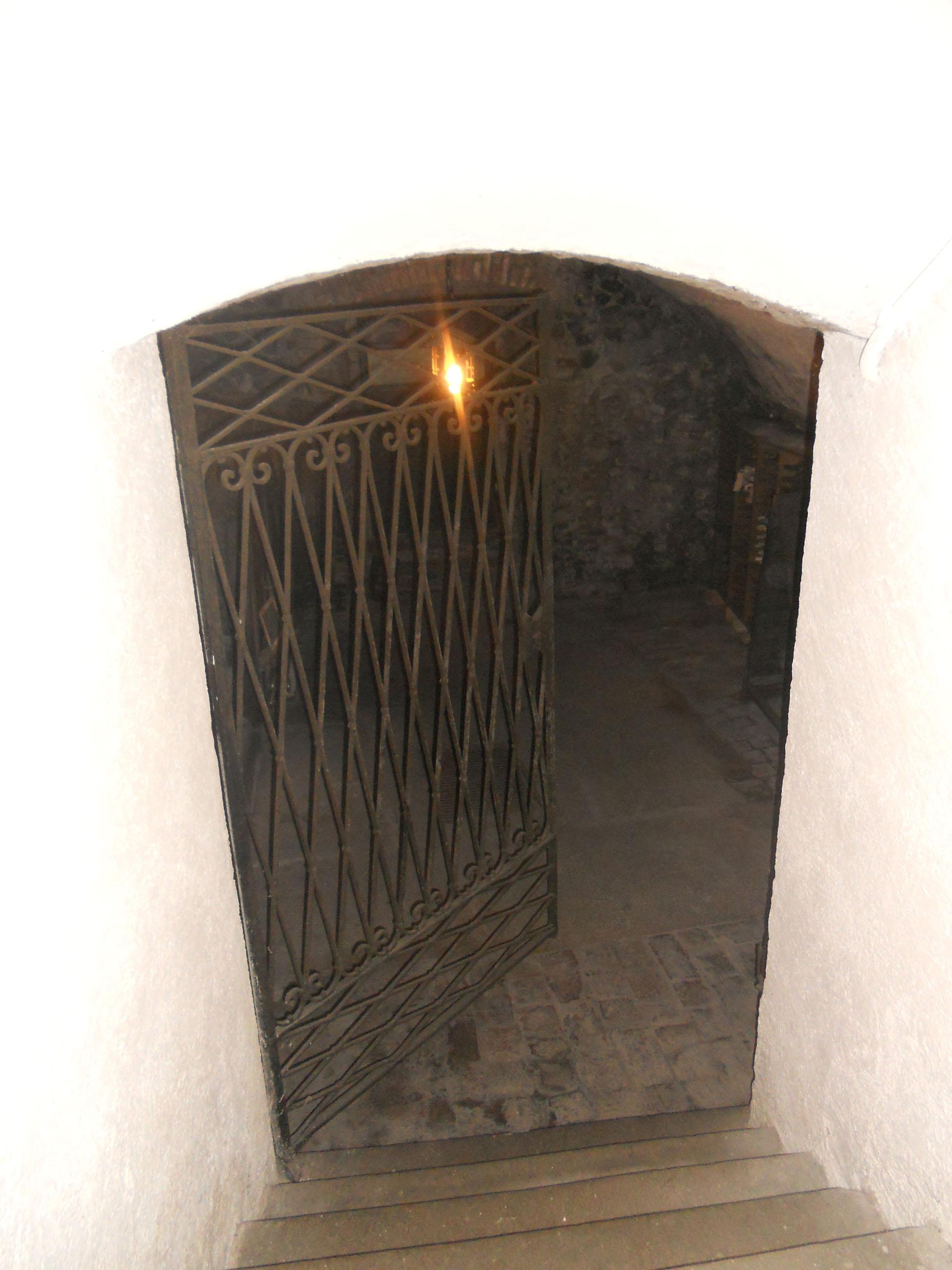 <p>la prigione della torre</p>