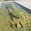 Giardino delle erbe danzanti - giochi d'acqua