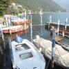 Montisola - barche all'attracco
