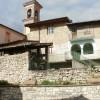 Montisola - particolari architettonici a Senzano