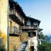 Montisola - vecchie case da pescatori