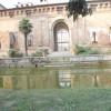 castello di Padernello - facciata sud