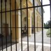 palazzo Secco d'Aragona - il secondo cancello