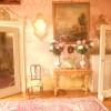 palazzo Cantoni Marca Di Rosa - il salotto bianco