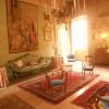 palazzo Cantoni Marca Di Rosa - il salotto verde