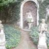 palazzo Cantoni Marca Di Rosa - la fontana coi putti