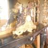 palazzo Cantoni Marca Di Rosa - particolare del caminetto