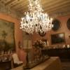 palazzo Cantoni Marca Di Rosa - salone arancione