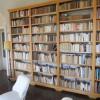 villa Guarneri - le collezioni di libri antichi