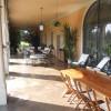 villa Guarneri - particolari del portico