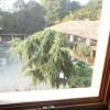 scorcio dalle finestre